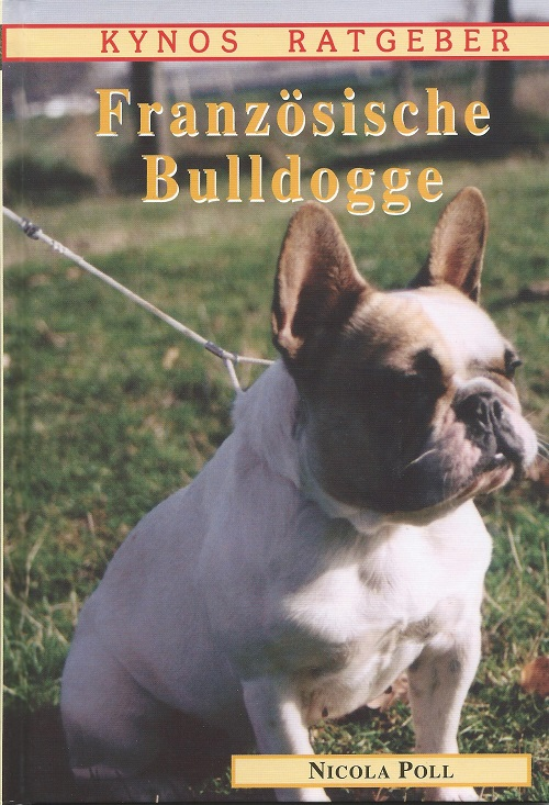Nicola Poll - Französische Bulldogge