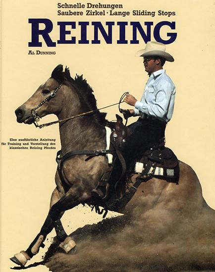 Al Dunning - Reining - Westernreiten