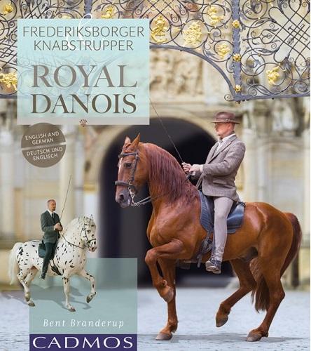 Bent Branderup - Royal Danois - Frederiksborger Knabstrupper