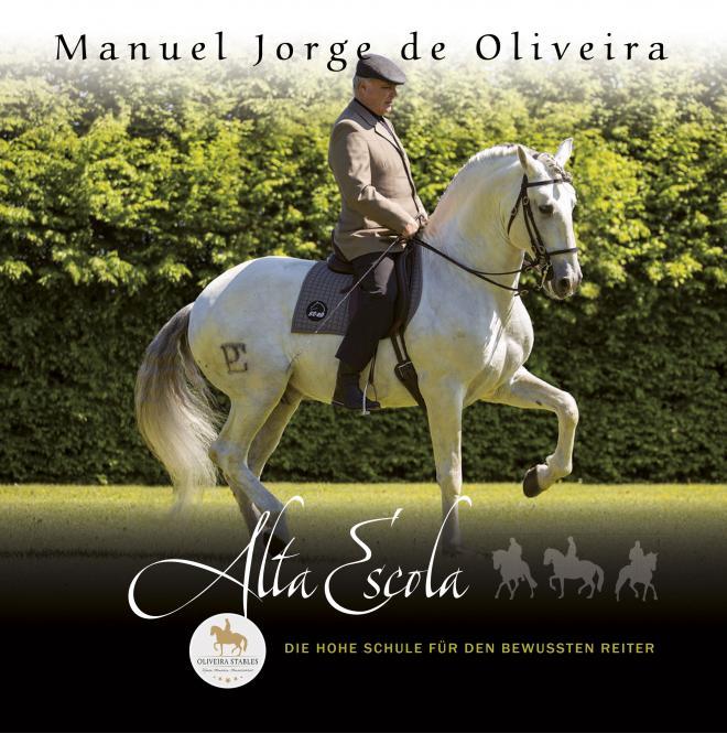 Vorbestellbar - Manuel Jorge de Oliveira - Alta Escola