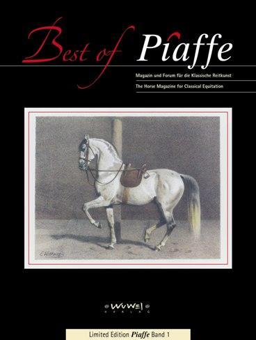 Best of Piaffe - Das Buch !