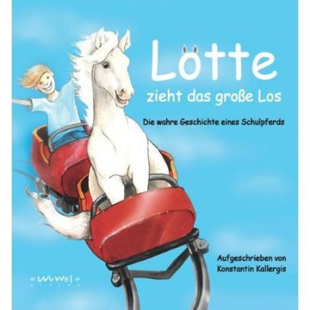 Konstantin Kallergis: Lotte zieht das große Los