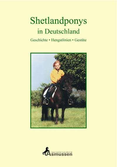 Shetlandponys in Deutschland